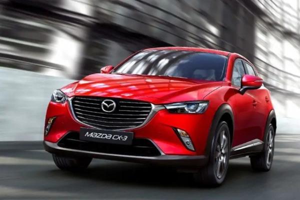 Bảng giá xe Mazda tháng 5/2021, giá niêm yết và lăn bánh của các dòng xe - 6