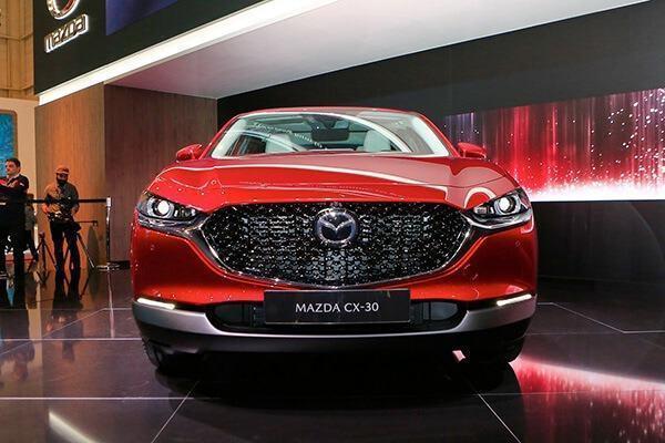 Bảng giá xe Mazda tháng 5/2021, giá niêm yết và lăn bánh của các dòng xe - 9