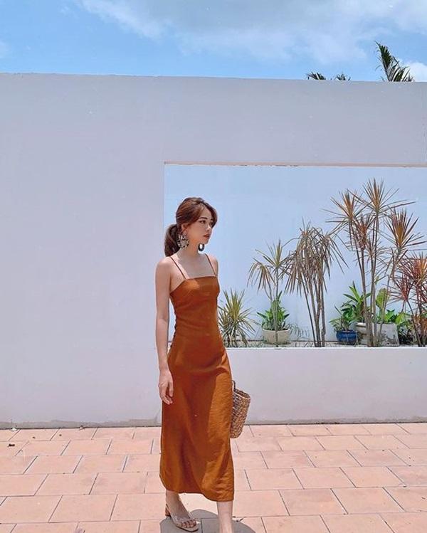 Đi biển mà thiếu 5 kiểu váy maxi này thì thật đáng tiếc - hình ảnh 4