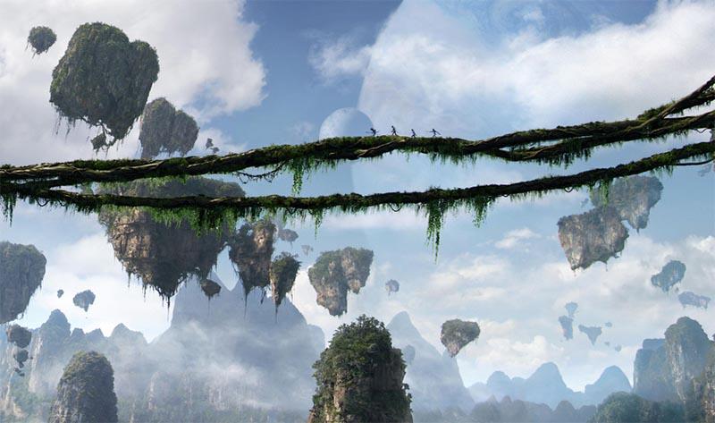Công viên hiện đại bậc nhất TQ, những cảnh trong phim viễn tưởng đều có tại đây - hình ảnh 6