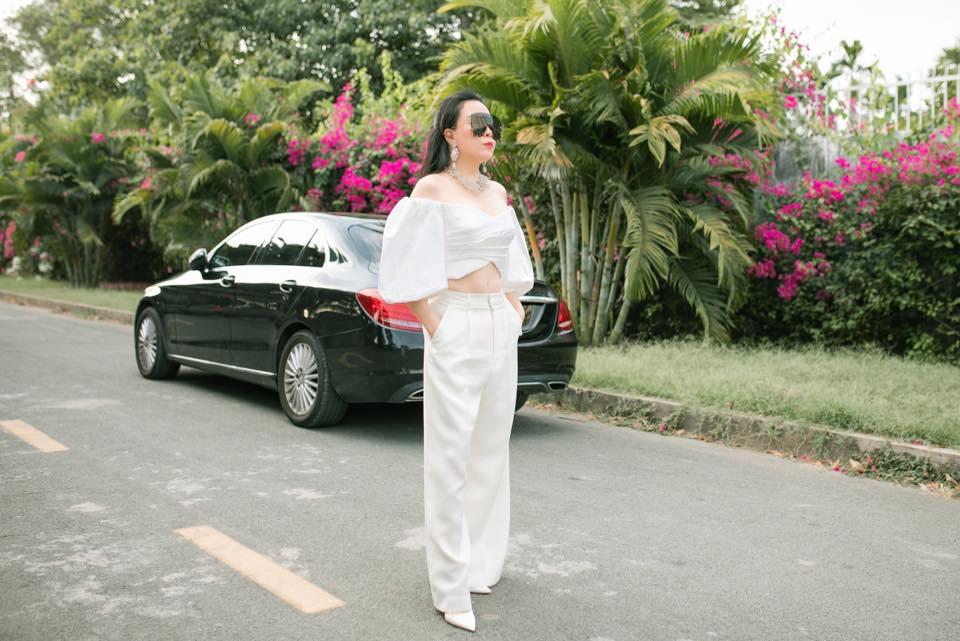 Cuộc sống khác biệt của Quách Ngọc Ngoan, Phượng Chanel sau chia tay - hình ảnh 5