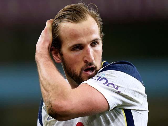 Harry Kane tuyên bố sẵn sàng rời Tottenham, thèm danh hiệu hơn giải thưởng cá nhân - 1