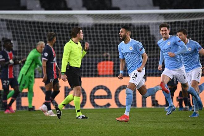 Man City hạ PSG đại náo các thống kê, De Bruyne lập kỳ tích tựa Messi - 4