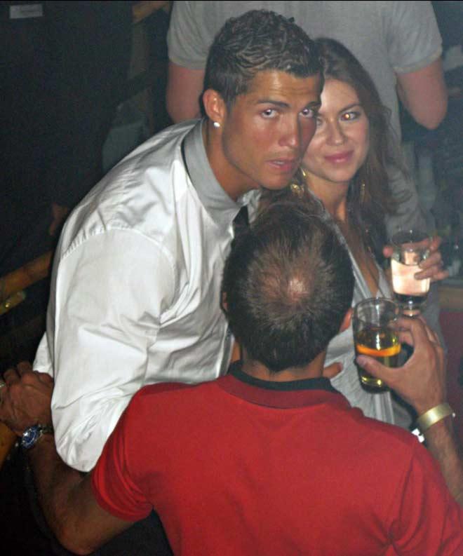Mỹ nhân tố Ronaldo hiếp dâm đòi CR7 bồi thường gần 2000 tỷ đồng gây sốc - 1