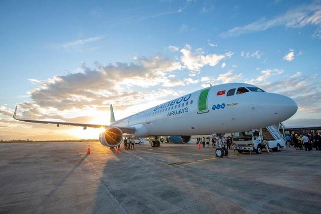Tăng vốn lên 16.000 tỷ đồng, hãng bay của tỷ phú Quyết vượt mặt Vietnam Airlines - 1