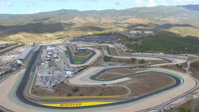 """Đua xe F1, Portuguese GP: """"Vòng 3"""" cuộc chiến giữa những """"gã khổng lồ"""" - 3"""