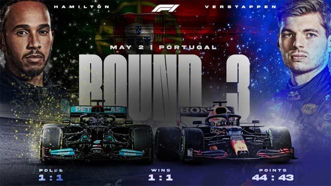 """Đua xe F1, Portuguese GP: """"Vòng 3"""" cuộc chiến giữa những """"gã khổng lồ"""" - 7"""