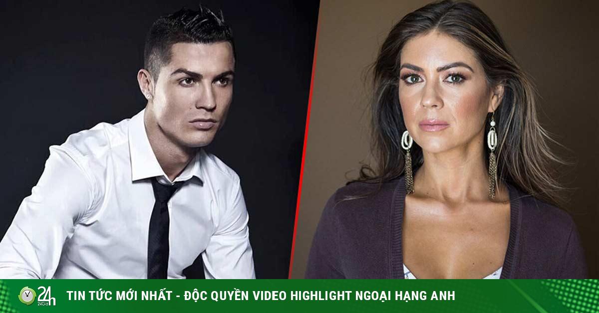 Mỹ nhân tố Ronaldo hiếp dâm đòi CR7 bồi thường gần 2000 tỷ đồng gây sốc