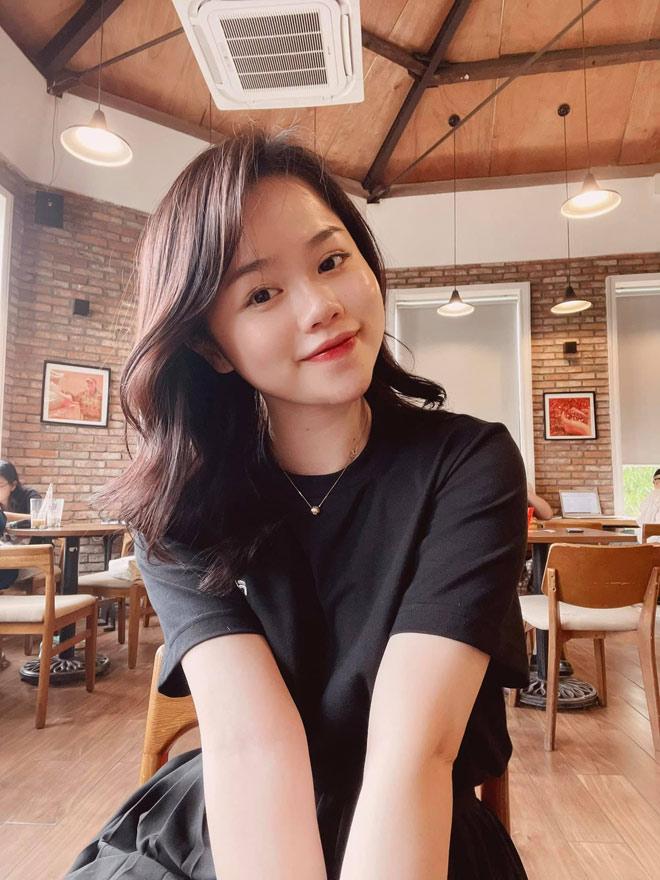 Chỉ với 15 giây khoe body nuột nà, bạn gái cũ Quang Hải khiến dân mạng xuýt xoa - hình ảnh 7
