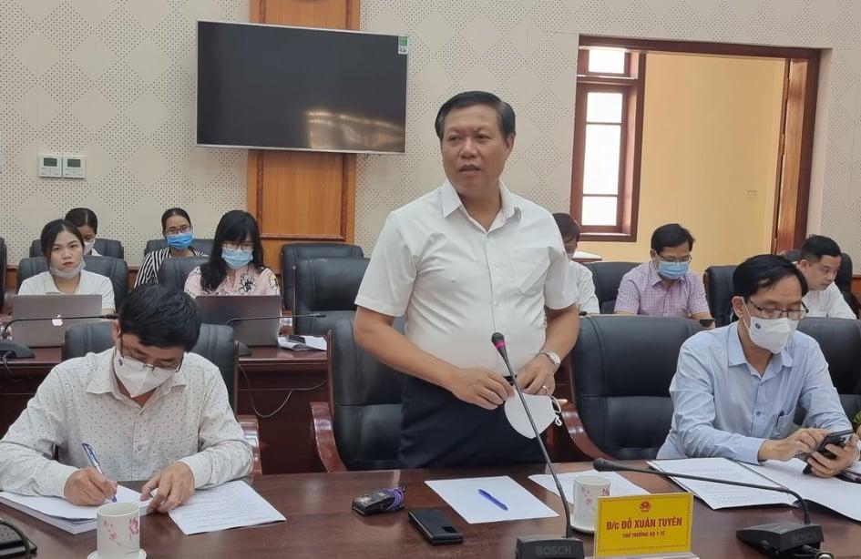 Kết quả xét nghiệm SARS-CoV-2 của 15 người tiếp xúc với ca COVID-19 ở Hưng Yên - hình ảnh 1