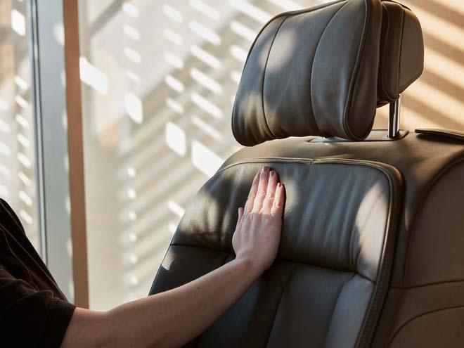 Chiêm ngưỡng cực phẩm xa xỉ Rolls-Royce Phantom Oribe x Hermès - 11