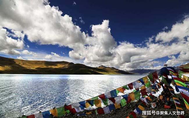 Hồ bí ẩn nhất Tây Tạng, khối lượng cá cực lớn nhưng không ai dám đánh bắt - hình ảnh 1