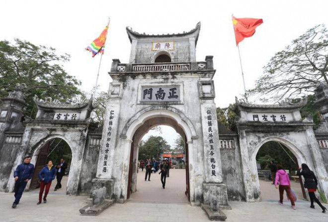 Nam Định tạm dừng đón tiếp khách tham quan, du lịch - hình ảnh 1