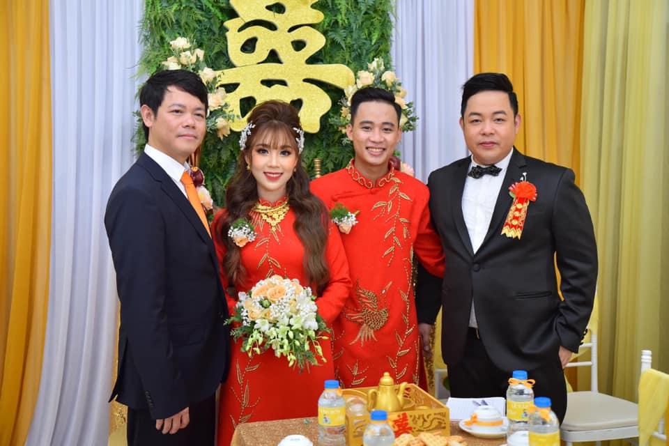 """Quang Lê sắp cưới cô gái mà Đàm Vĩnh Hưng chờ 4 năm để """"có bằng được""""? - 4"""