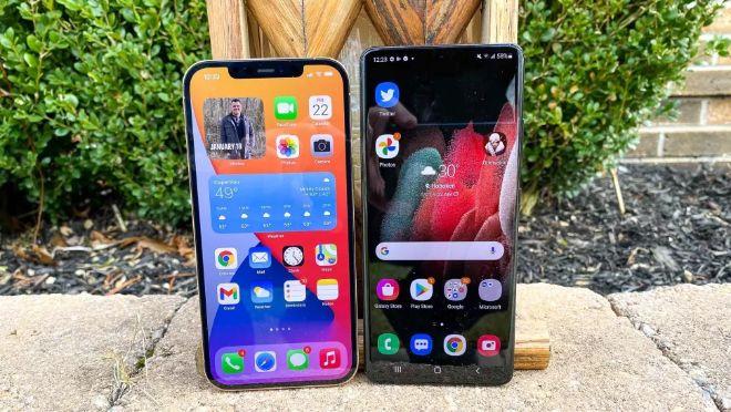iPhone 13 cần gì để có thể đánh bại Galaxy S21? - 4