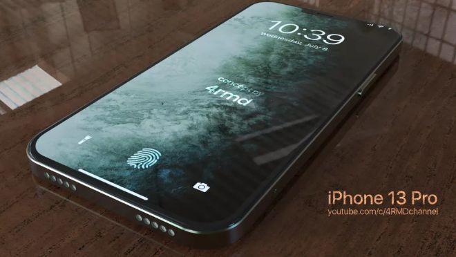 iPhone 13 cần gì để có thể đánh bại Galaxy S21? - 6