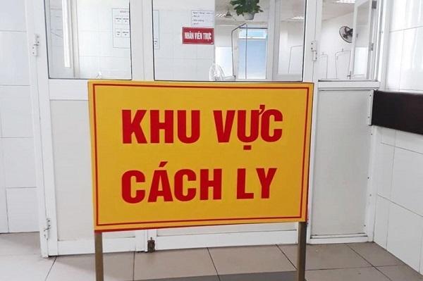 """Yêu cầu xử lý nghiệm ca """"siêu lây nhiễm"""" COVID-19 ở Hà Nam - hình ảnh 1"""