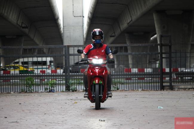 Cận cảnh Honda Wave 110i Thái Lan mới mà dân Việt đang khao khát nhập về