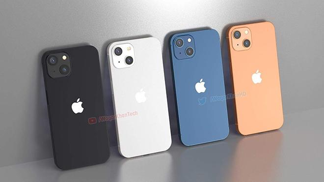 Bộ ảnh iPhone 13 ngon khó cưỡng tiếp tục xuất hiện - 3