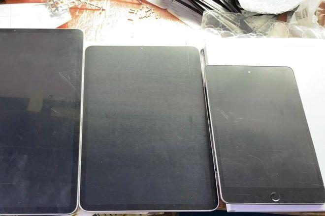 iPad rẻ nhất thế hệ mới sắp ra mắt - 3