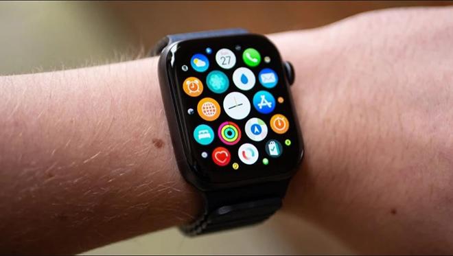 Bỏ qua Apple Watch Series 7 đi, Apple Watch Series 8 theo dõi sức khoẻ tốt hơn - 3