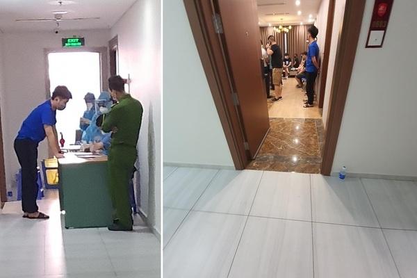 Công an đang điều tra 50 người Trung Quốc nhập cảnh trái phép - hình ảnh 1