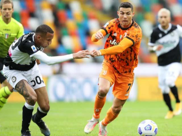 """Ronaldo hóa """"người hùng"""" cứu Juventus, 1 bàn nữa sẽ vĩ đại nhất thế giới - 1"""
