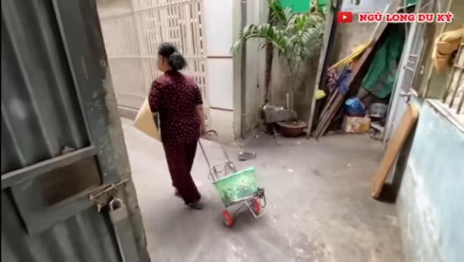 Xót xa với cuộc sống bệnh tật, phải đi rửa cầu tiêu thuê của cô đào cải lương nổi tiếng - 6