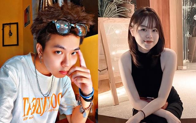"""Bạn gái cũ Quang Hải lộ clip tình tứ với """"hot Tiktoker"""" - hình ảnh 6"""