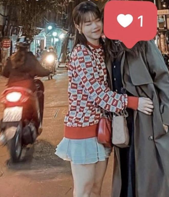 """Bạn gái cũ Quang Hải lộ clip tình tứ với """"hot Tiktoker"""" - hình ảnh 7"""