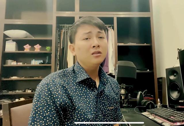 Bạn thân yêu vợ cũ, cuộc sống Hoài Lâm giờ ra sao? - hình ảnh 6