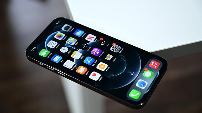 Samsung sẽ cung cấp linh kiện màn hình công nghệ cao cho iPhone 13 - 3