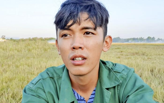 """Thu nhập của 2 YouTuber phụ hồ """"nghèo nhất"""" VN: Con số ngã ngửa - 1"""