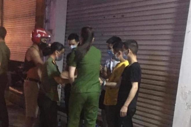 """Lộ diện """"bà trùm"""" tổ chức cho 52 người Trung Quốc nhập cảnh trái phép, cư trú ở Vĩnh Phúc - 1"""