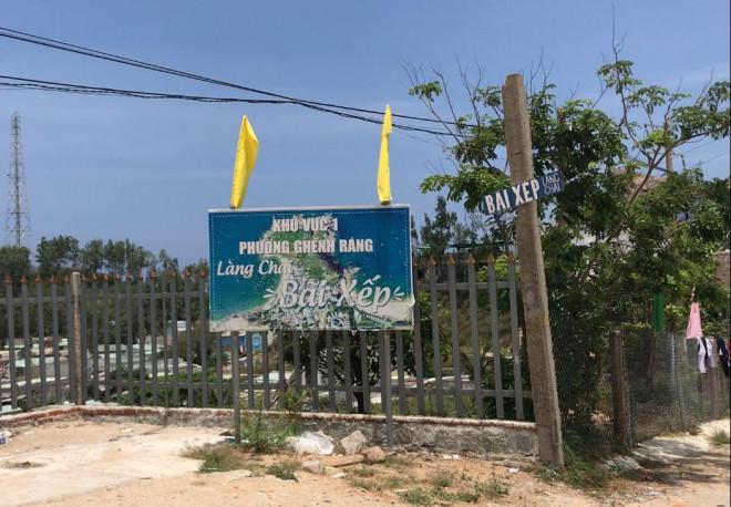 Bình Định: Khám phá vùng biển nhỏ khiêm nhường đẹp như mơ tại làng chài Bãi Xếp - 1