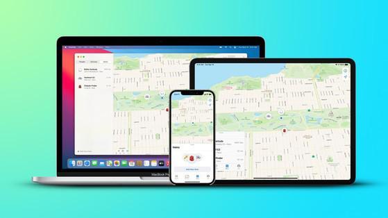 Cách tìm lại iPhone bị mất khi không có mạng - 1