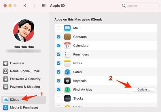 Cách tìm lại iPhone bị mất khi không có mạng - 3