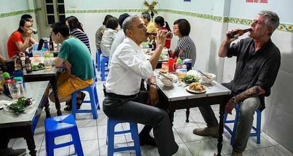 Hãng bia Việt từng được cựu Tổng thống Mỹ Obama uống bây giờ ra sao? - 1