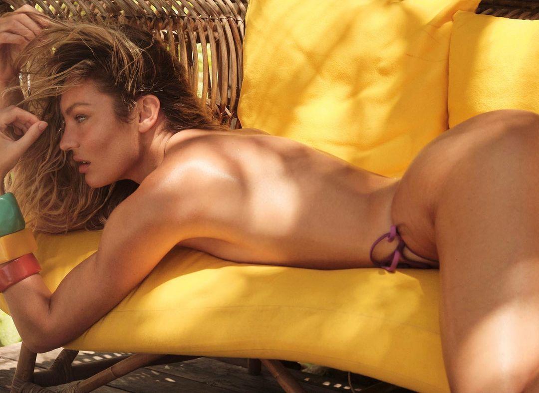 Tuổi 33 gợi cảm ngây ngất của người đàn bà đẹp khiến Ngọc Trinh cũng phải ngưỡng mộ - 1