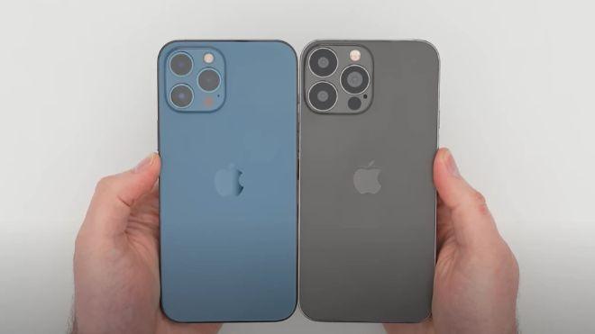 Đây là chiếc iPhone xịn sò nhất năm 2021 - 1