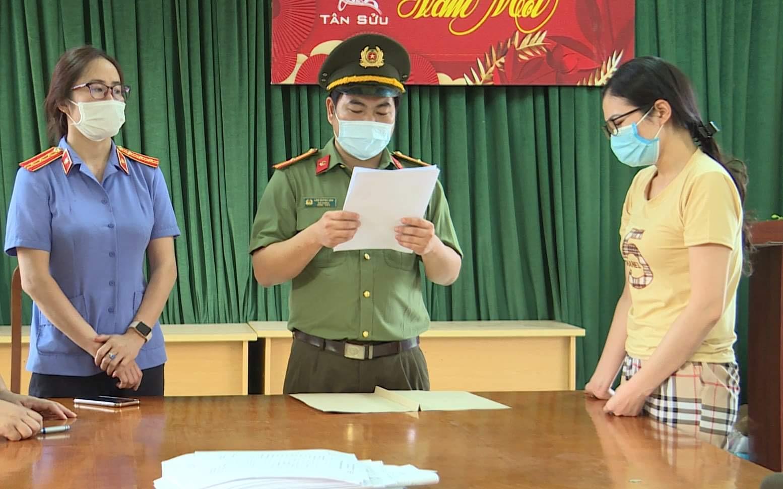 """""""Bà trùm"""" tổ chức cho 52 người Trung Quốc nhập cảnh, cư trú trái phép ở Vĩnh Phúc như thế nào? - hình ảnh 1"""