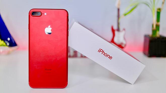 Top iPhone cũ đang được mua nhiều nhất hiện nay - 5