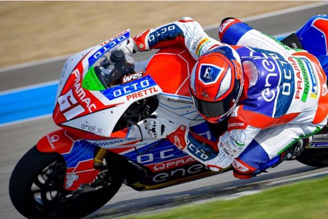 """Đua xe MotoGP, Spanish GP: Miller giải """"cơn hạn"""" chiến thắng sau 5 năm - 1"""