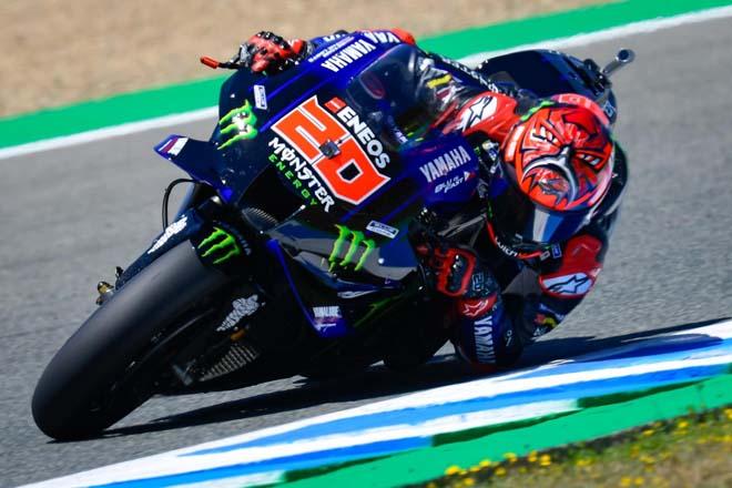 """Đua xe MotoGP, Spanish GP: Miller giải """"cơn hạn"""" chiến thắng sau 5 năm - 5"""