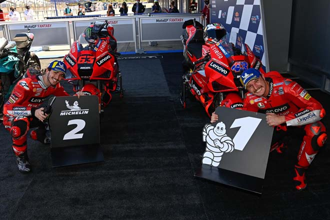 """Đua xe MotoGP, Spanish GP: Miller giải """"cơn hạn"""" chiến thắng sau 5 năm - 6"""