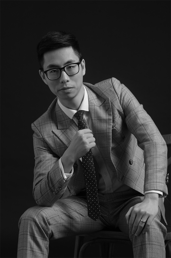 """CEO Becosmetic Trần Hà Quang: """"Nếu không hành động, thành công sẽ không bao giờ đến"""" - 2"""