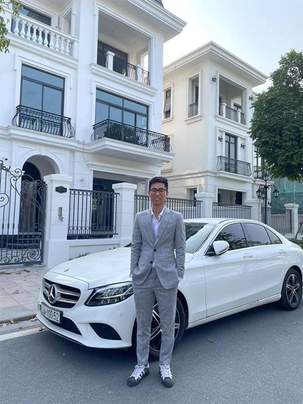 """CEO Becosmetic Trần Hà Quang: """"Nếu không hành động, thành công sẽ không bao giờ đến"""" - 3"""