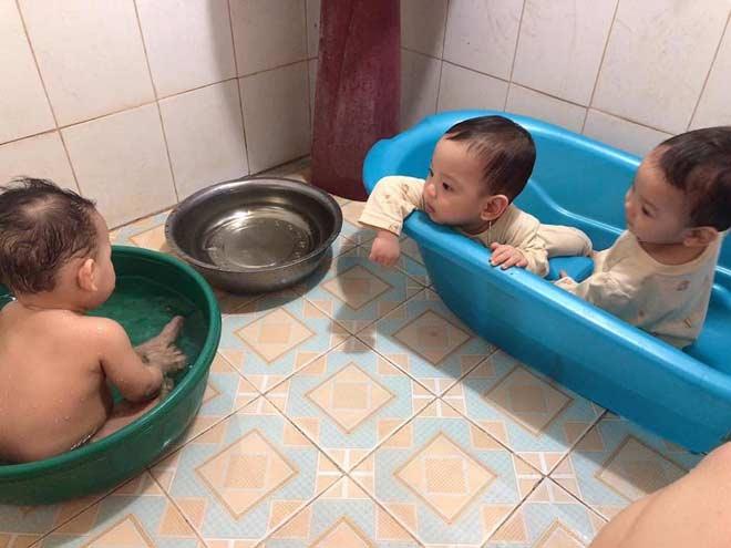 """Cuộc sống """"chóng mặt"""" của bà mẹ Hà Nam mang thai hiếm """"8 nghìn ca có một"""" - 6"""