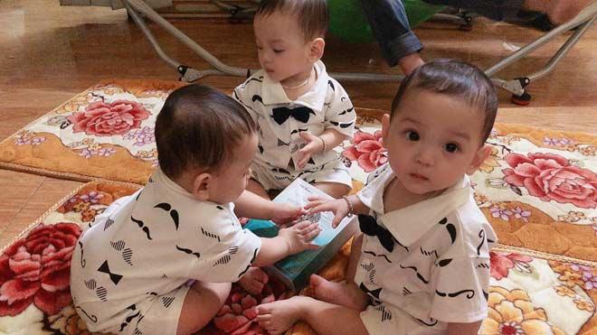 """Cuộc sống """"chóng mặt"""" của bà mẹ Hà Nam mang thai hiếm """"8 nghìn ca có một"""" - 8"""