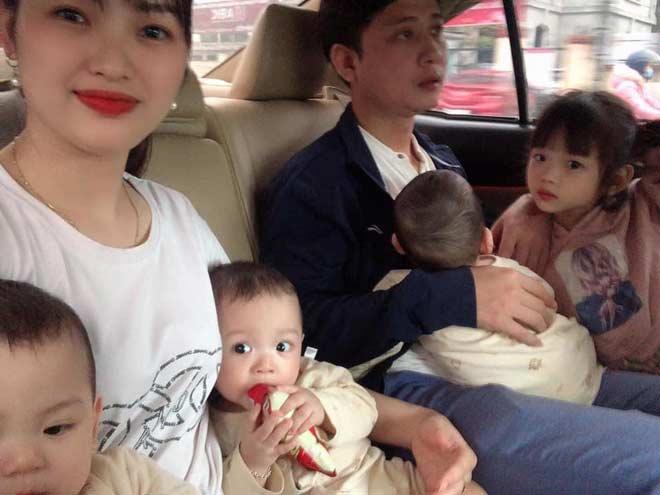 """Cuộc sống """"chóng mặt"""" của bà mẹ Hà Nam mang thai hiếm """"8 nghìn ca có một"""" - 10"""